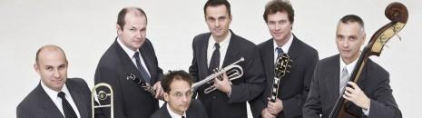 A Hot Jazz Band karácsonyi koncertje
