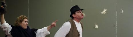 MárkusZínház: Betlehemi történet