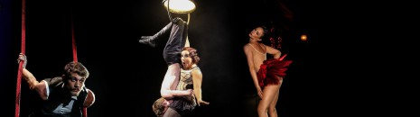 Recirquel Contemporary Circus Company: Paris de Nuit