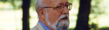 Our guest is Krzysztof Penderecki • 3.1