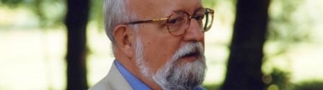 Vendégünk Krzysztof Penderecki • 3.1