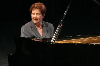 Ilona Prunyi chamber concert