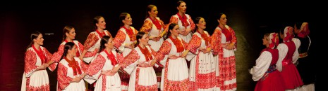 LADO Croatian National Folk Ensemble
