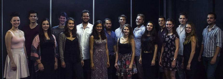 A zenés színpad világa I. - A törzsi rítusoktól a reneszánszig