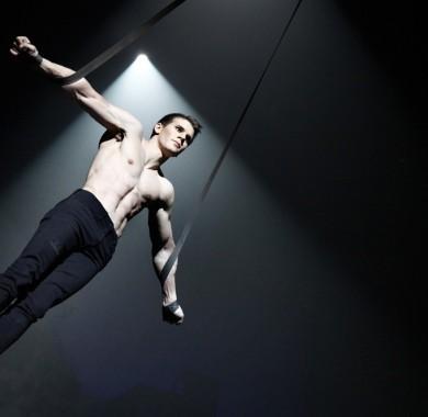 Recirquel Contemporary Circus Company: Night Circus