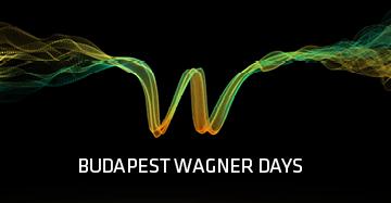 BUDAPEST WAGNER DAYS