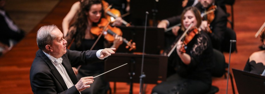 Zugló Philharmonic - King Saint Stephen Symphony Orchestra