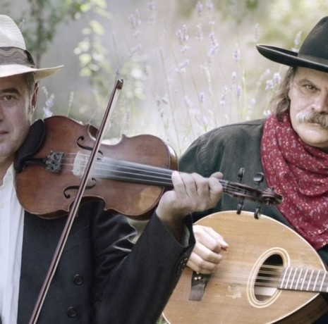 A Celebration of Folk Music - from dance house to world music