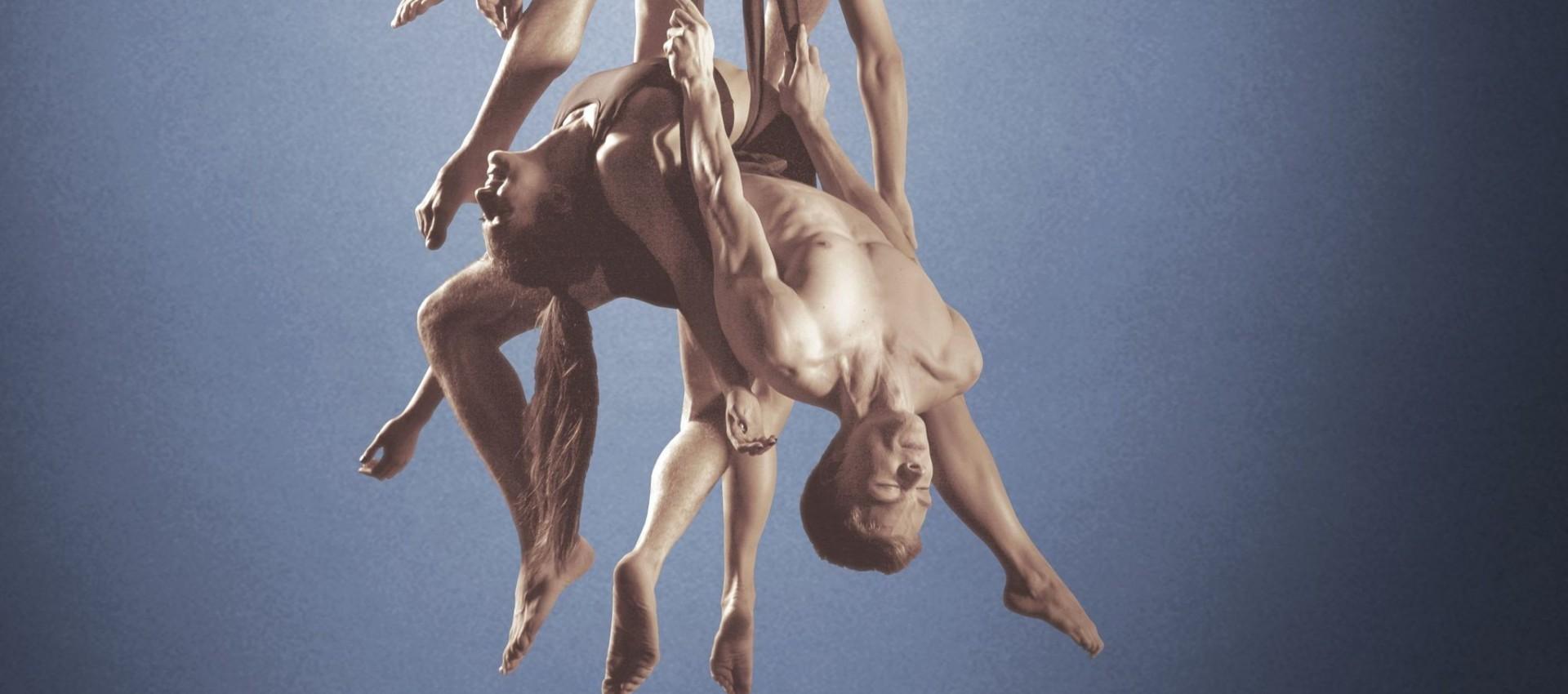 Recirquel Budapest: Solus Amor - premiere