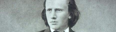 Brahms Marathon - Piano Trio in C minor, Clarinet Trio in A minor (Screenings)