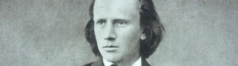 Brahms Marathon - Violin Sonata in A major, Violin Sonata in D minor (Screenings)
