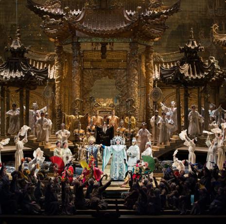Puccini: Turandot - Encore