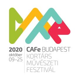 CAFe Budapest Contemporary Arts Festival