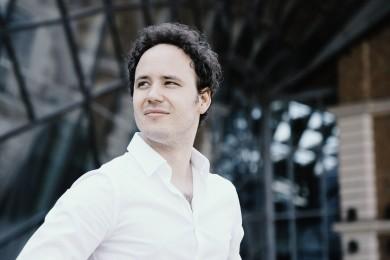 Madaras Gergely és a Savaria Szimfonikus Zenekar