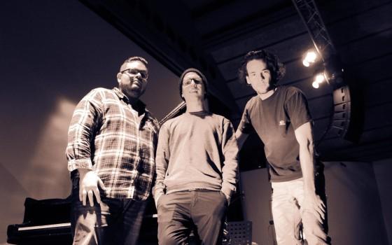 Jazz talent exchange - Tivadar Varga Trio - Müpa Budapest