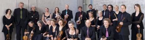 Freiburg Baroque Orchestra