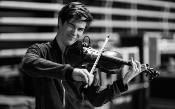 Virtuosos - Fifth Anniversary Gala Concert - Müpa Budapest