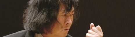 Ken-Ichiro Kobayashi and the Hungarian Radio Symphony Orchestra