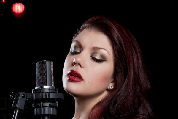 Jane Monheit and the Budapest Jazz Orchestra