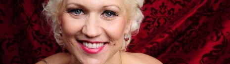The Queen of Swing - Gunhild Carling és a BJC Big Band