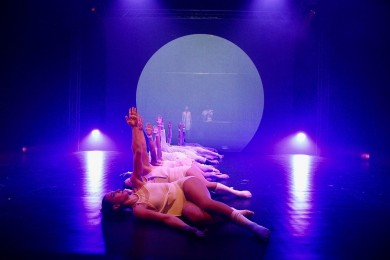 Losers Cirque Company: Collapse