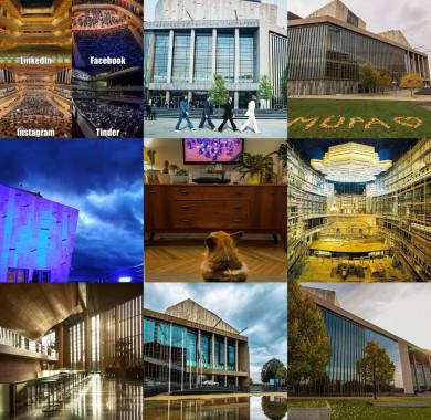 A sok nehézség ellenére ez az év is b?ven tartogatott különleges pillanatokat. Mi igyekszünk majd ezekre emlékezni. Köszönjük, hogy virtuálisan is velünk tartottatok! #MüpaBudapest #Müpa #2020 #Bestnine #2020Bestnine