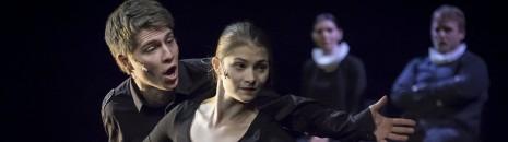 A zenés színpad világa IV. - A modern kor zenés színháza