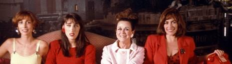 Asszonyok a teljes idegösszeomlás szélén (Mujeras al borde un ataque de nervios, 1988)