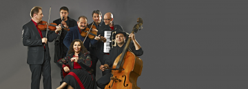 Csík Band and Friends
