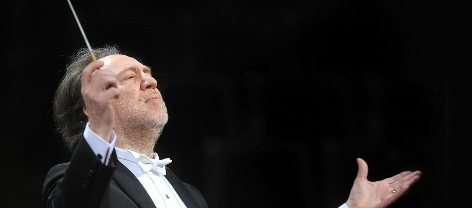 Riccardo Chailly and the Filarmonica della Scala
