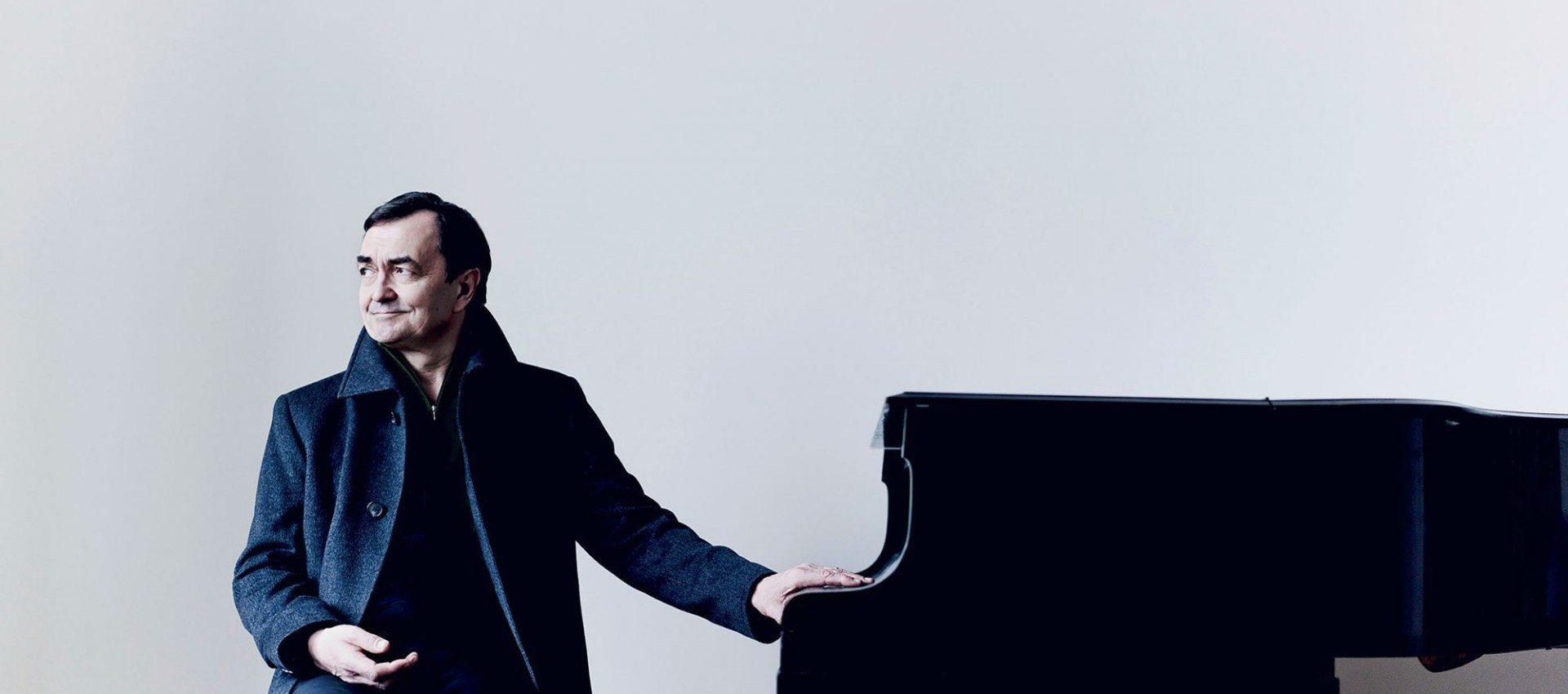 Pierre-Laurent Aimard and Concerto Budapest
