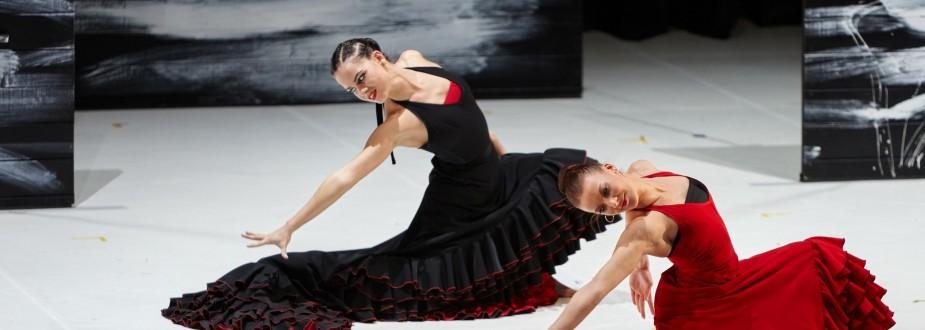 Ballet Pécs: Carmen