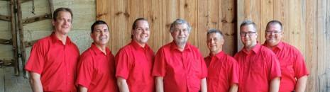 Benkó Dixieland Band: Karácsony Dixielandben
