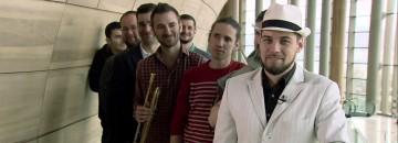Pannonia Allstar Ska Orchestra
