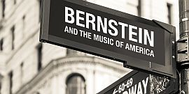 Marathon 2018: Bernstein and the American Music