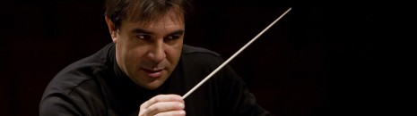 Daniele Gatti and the Mahler Chamber Orchestra