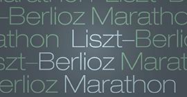 Liszt-Berlioz Marathon