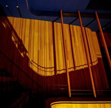 A harmadik emelet árnyai. #Light #Shadow #Müpa #Budapest #Hungary #Concerthall #MüpaBudapest
