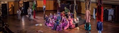 Ránki: Pomádé király új ruhája