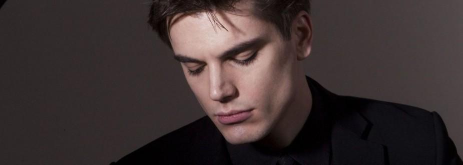 Piano recital by Andrew Tyson