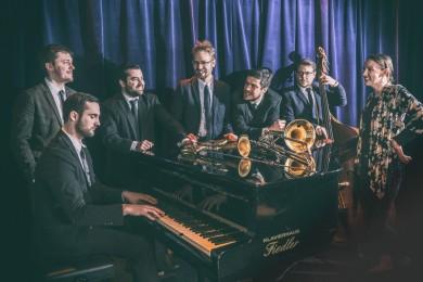 Let's jive! - A Coquette Jazz Band és Frank Roberscheuten