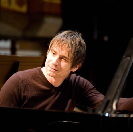 Piotr Anderszewski and the Scottish Chamber Orchestra