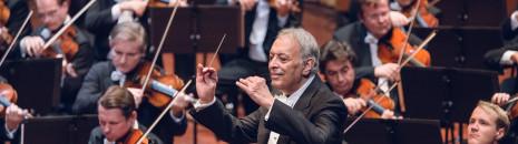 Izraeli Filharmonikus Zenekar