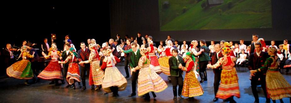 130 years of the Törekvés Cultural Centre