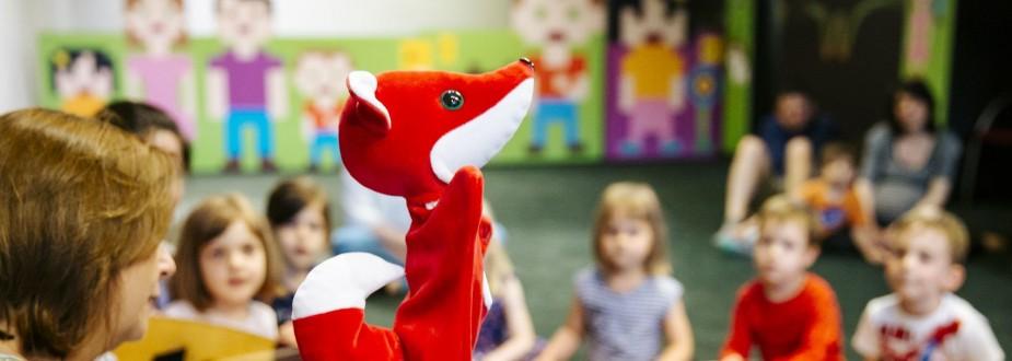 Sing-along Baby Musical Kindergarten - Mezzo