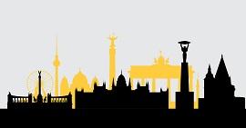 Európai Hidak 2021 - Budapest-Berlin