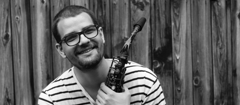 Jazz talent exchange - Dániel Varga Quartet - Müpa Budapest