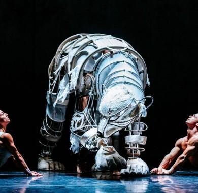 Tegnap a CAFe Budapest Kortárs M?vészeti Fesztiválon debütált a @recirquelcompanybudapest legújabb produkciója, a Vági Bence rendezte Solus Amor. A cirque danse nyelvén megszólaló darabban a klasszikus és modern tánc egyesül az akrobatikával.  A hatalmas sikerrel bemutatott produkció a premierel?adásokat követ?en október végén, novemberben és decemberben is látható lesz a Müpa Fesztivál színházában. (Fotók: Réthey-Prikkel Tamás, Hirling Bálint) #CAFeBudapest #Recirquel #CirqueDanse #Müpa #MüpaBudapest