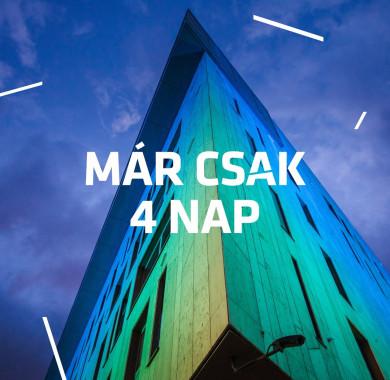 Néhány nap és elindul a digitális adventi kalendáriumunk!  Kövessétek a Müpát, mert senkit sem hagyunk m?vészet nélkül! #MüpaBudapest #Advent #Budapest #Müpa #Christmas #Karácsony #Hungary