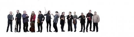 Nagy János Yancha és a Free Style Chamber Orchestra